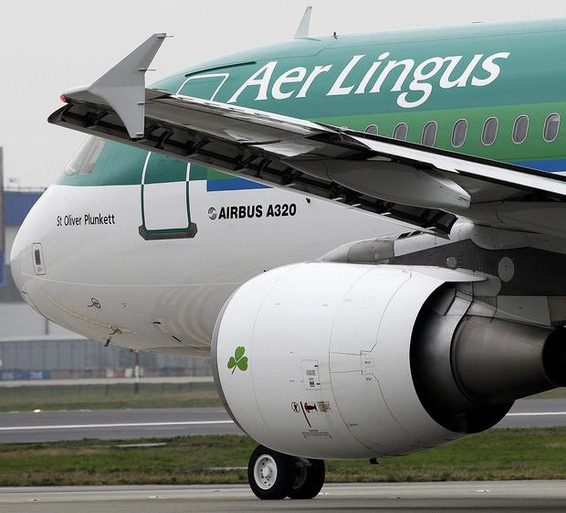 British Airways owner IAG has offered to pay €1.36bn to buy the State's stake in Aer Lingus