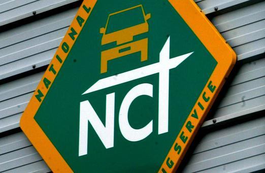 The RSA says the average waiting time across the country for an NCT is three-and-a-half weeks, despite fears of a backlog.