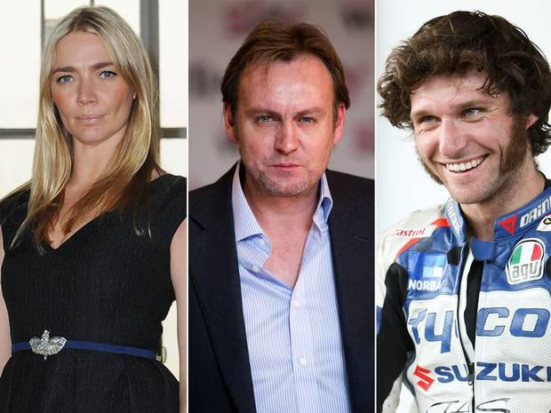 Jodie Kidd, Philip Glenister and Guy Martin 'in advanced talks' to join show