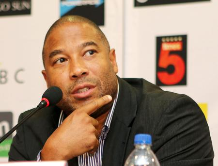 John Barnes: 'A lot of people are absolving themselves of responsibility' (Anesh Debiky/Getty Images)