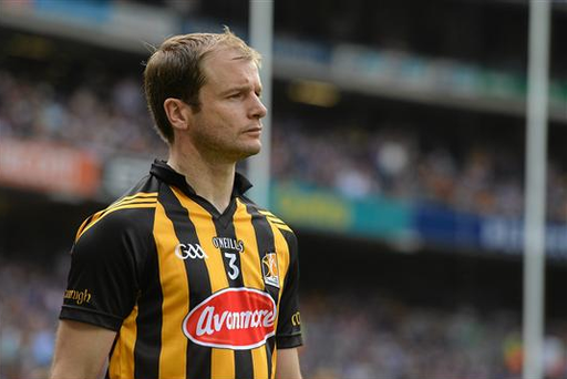 JJ DELANEY hasn't a moment of regret about his decision to retire from inter-county hurling last year (Sportsfile)