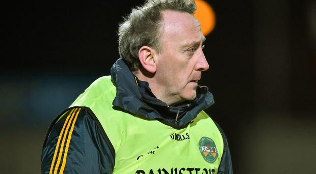 Pat Flanagan: 'I'm probably putting my neck on the line here, but when you play Dublin in Croke Park in every game, it's not a fair competition any more'