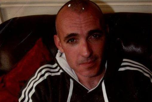 Eoin O'Halloran, of Castlegrange in Clondalkin,who has been missing since Tuesday morning.