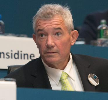 Has Bank of Ireland boss Richie Boucher done enough to get the Government off his back on expensive mortgage rates?