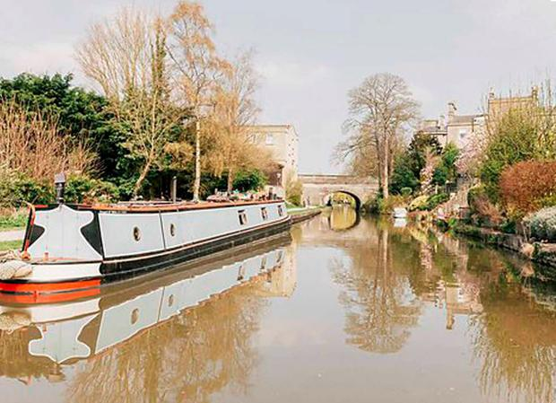 All Aboard: The Canal Trip