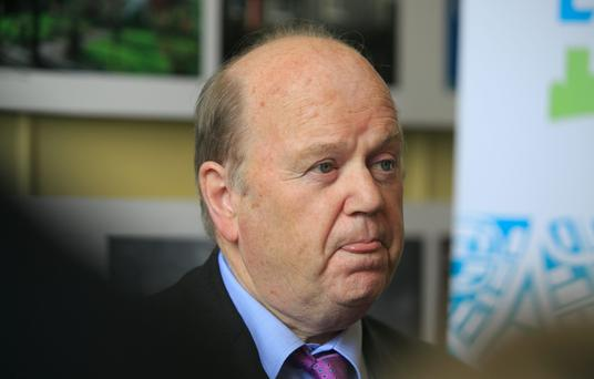 Mr Noonan's stated intention to re-examine the way debt deals are done is welcome and will be popular with the hundreds of thousands of people struggling with debt