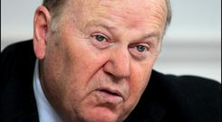 After four years in office, a question Mr Noonan must ponder is why his Government has failed to crack down on those who are, in his words, allergic to work?