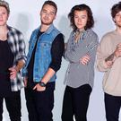 One Direction sans Zayn