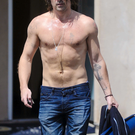 Colin Farrell now includes yoga in his daily routine