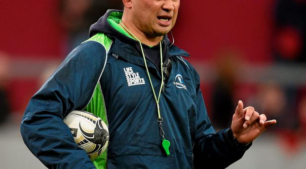 'We know how crucial this game is,' insists Pat Lam