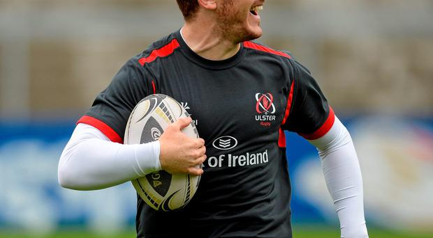 Ulster's Paddy Jackson is one of the form players in the Pro12