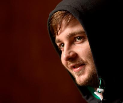 Ulster forward Iain Henderson should be targeting a place in Joe Schmidt's World Cup XV