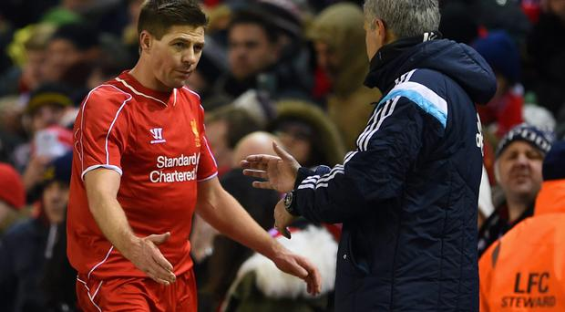 Liverpool skipper will not rue rejecting Chelsea, but missing the chance to play for Special One