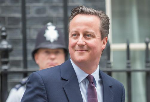 David Cameron should not underestimate the magnitude of his task