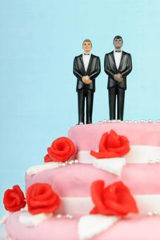 Do we really want to cook up a new definition for marriage when we're so uncertain how it will turn out?