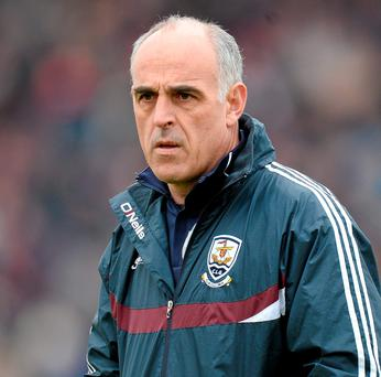 After an excellent start to his reign, Anthony Cunningham now finds himself under pressure as Galway boss