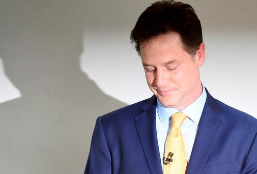 Mr Cameron has, it seems, Nick Clegg to thank for the prospect of another five years in power