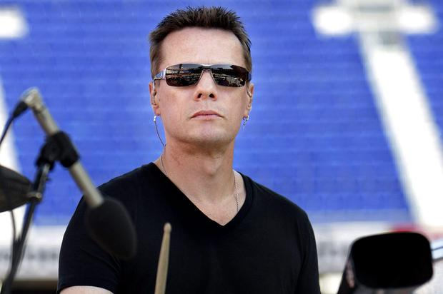 U2 founder Larry Mullen pays tribute to his father: 'I love