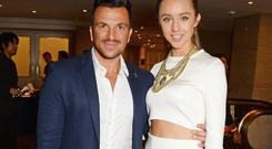 Peter Andre will wed Emily Macdonagh this weekend