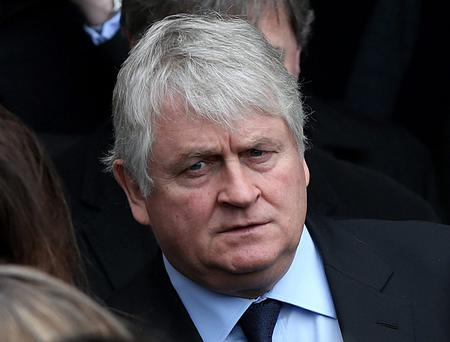 THE CHINA DEAL: Denis O'Brien