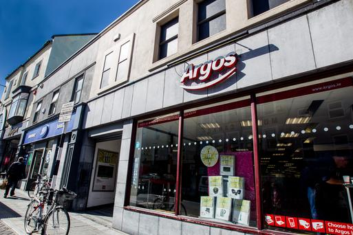 TWM are seeking €2.96m for this retail unit in Kilkenny City