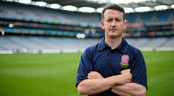 Donal Og Cusack has spoken out against homophobia in sport in the past
