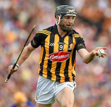 Kilkenny's Conor Fogarty back from injury