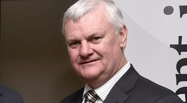 Aogán Ó Fearghail keen to point out the GAA work very closely with the Irish Sports Council's doping controls