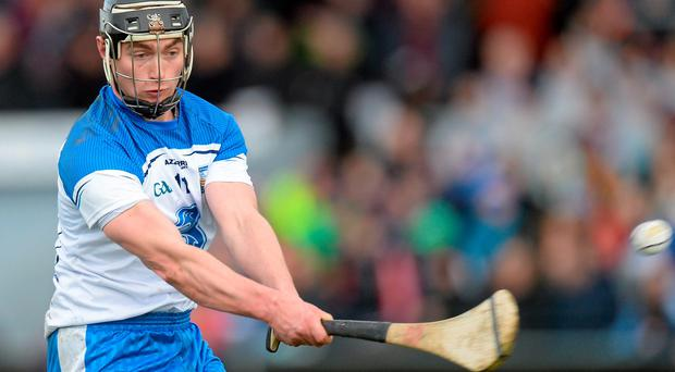 Pauric Mahony suffered a broken leg in a club game which will rule him out of the Championship