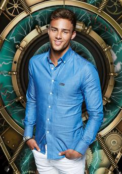 Undated Channel 5 handout photo of Cristian MJC AKA Matthew Clarkson, 20, from London who is one of the housemates in Big Brother:Timebomb starting on Tuesday 12th May. PRESS ASSOCIATION Photo. Issue date: Sunday May 10, 2015. See PA story SHOWBIZ Brother. Photo credit should read:Channel 5/PA Wire NOTE TO EDITORS: This handout photo may only be used in for editorial reporting purposes for the contemporaneous illustration of events, things or the people in the image or facts mentioned in the caption. Reuse of the picture may require further permission from the copyright holder.