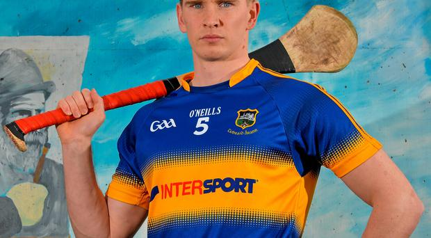 Tipperary hurling captain Brendan Maher is opposed to the provision of blood samples on the day of a game