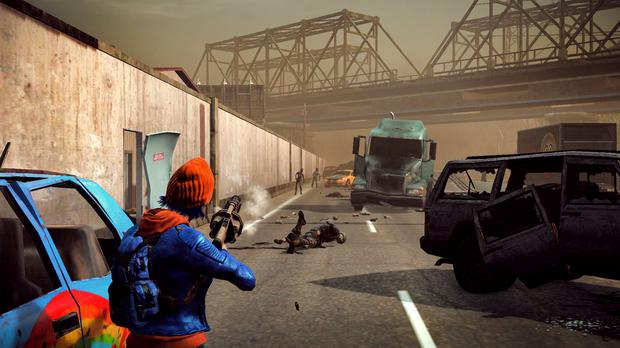 State of Decay: Year One Survival Edition - new weapons and characters