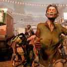 State of Decay: Year One Survival Edition - zombies are dangerous in numbers