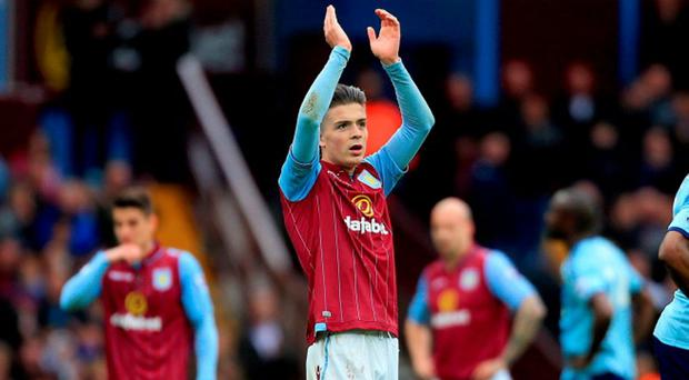 Aston Villa's Jack Grealish has requested more time to make up his mind on his international future