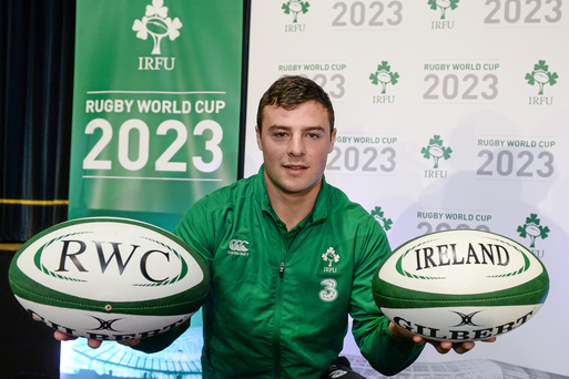 Ireland has the capacity to deliver one of the best ever Rugby World Cup tournaments, if its bid for the 2023 tournament is successful - one of the world's leading sports officials has stated.