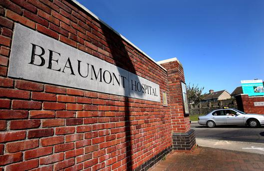The Irish Independent understands the alleged incident was first raised with the hospital in July 2014 at which point Beaumont launched its own internal investigation - as required under current policies