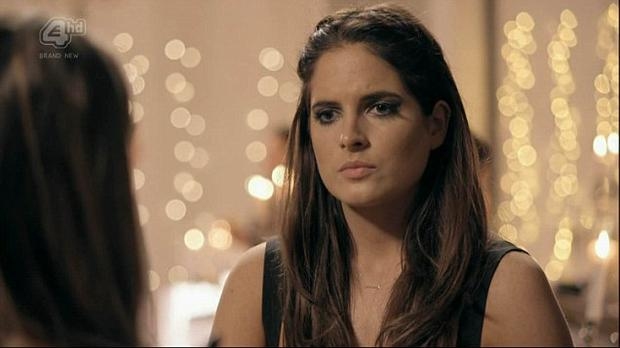 Binky on Made in Chelsea: Picture: E4