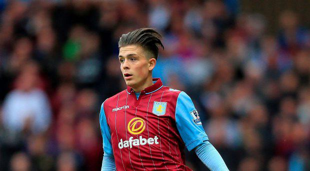 Aston Villa rising star Jack Grealish has rejected a first senior Republic of Ireland call-up for next month's games against England and Scotland