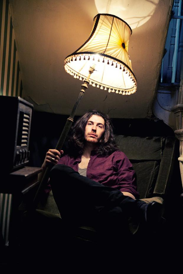 Undated Handout Photo of Hozier. See PA Feature MUSIC Hozier. Picture credit should read: PA Photo/Alex Lake. WARNING: This picture must only be used to accompany PA Feature MUSIC Hozier