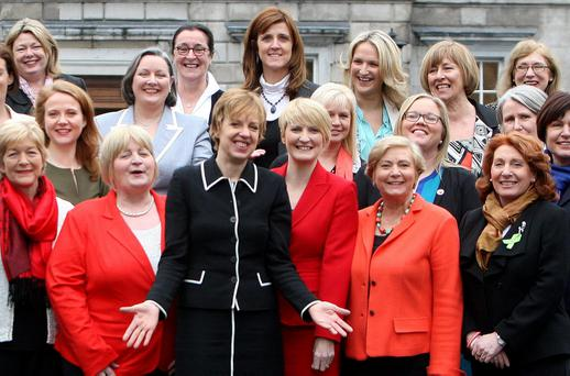 We need more women in politics, not fewer, to make a difference