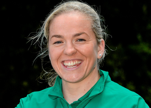 Captain Niamh Briggs believes the Ireland women's rugby team have a chance of winning the 2017 World Cup