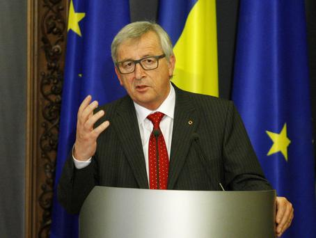 It is understood the reduced number this year reflects a drive by new Commission President Jean-Claude Juncker to have a more focused approach on the major economic and fiscal issues facing a country