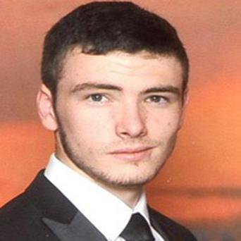 Gardai are seeking the public's assistance in tracing the whereabouts of Stephen Sweetman (18) who was last seen in Balbriggan on Wednesday