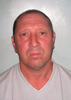 Barry Eric Meyer who has been jailed for three and a half years for causing the death of a cyclist by careless
