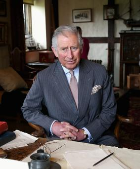 Next week, Britain's Prince Charles will follow in the footsteps of his mother on a visit of friendship to this island