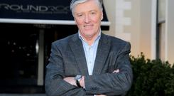 Pat Kenny also confirmed there was no truth in the rumour