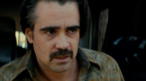 Colin Farrell in new True Detective trailer