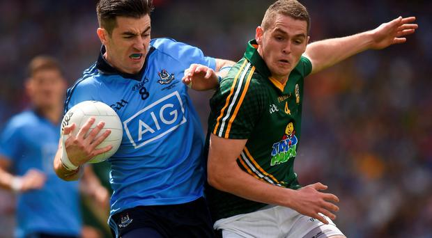The pursuit of success is all-embracing as counties dream of making a proud statement about their identity through the exploits of their GAA teams.