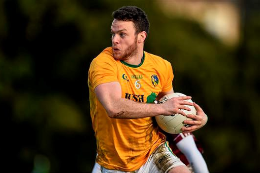 Leitrim centre-back Gary Reynolds says consistency is the key if they are to cause a shock in the the Connacht SFC quarter-fina against Galway at Pairc Sean Mac Diarmada tomorrow (Sportsfile)