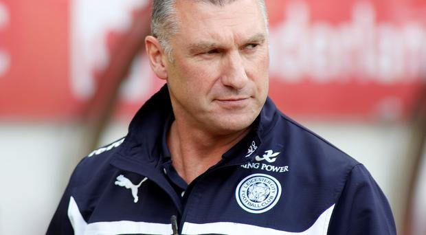 Nigel Pearson's Leicester side are now secure from relegation